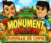 Monument Builders: Muraille de Chine