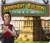 Feature Jeu D'écran Monument Builders: Statue de la Liberté