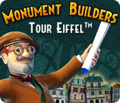 Monument Builders: Tour Eiffel