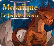 Mosaïque Le Jeu des Dieux II