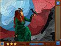 2. Mosaïque Le Jeu des Dieux II jeu capture d'écran