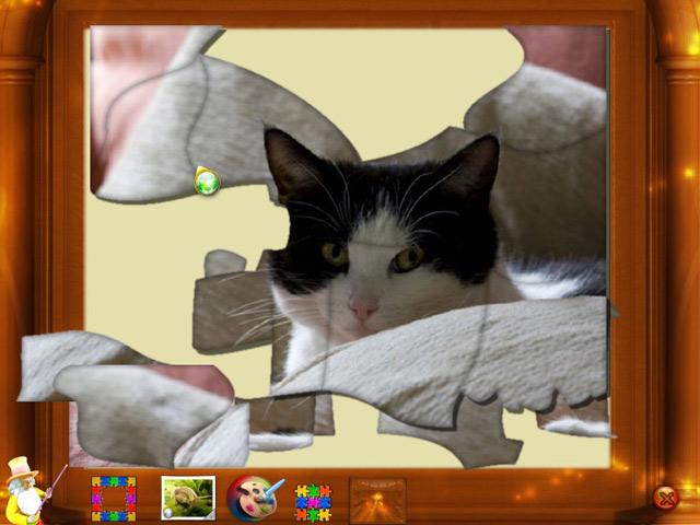 Vidéo de Mr. Puzzle