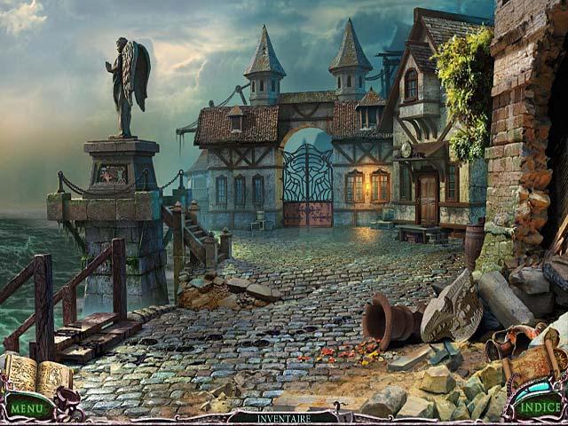 Vidéo de Mystery of the Ancients: La Malédiction de Blackwater
