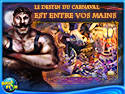 Capture d'écran de Mystery Case Files®: Fate's Carnival Edition Collector