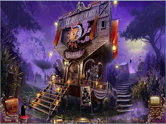 Vidéo de Mystery Case Files®: Fate's Carnival