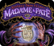Mystery Case Files: Madame Fate ™