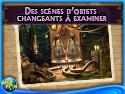 Capture d'écran de Mystery Case Files®: Terreur à Ravenhearst™ Edition Collector