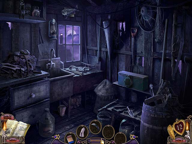 mystery case files terreur ravenhearst edition collector gratuit
