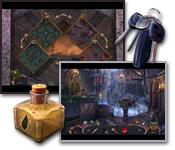 Mystery Case Files: La Comtesse Édition Collector