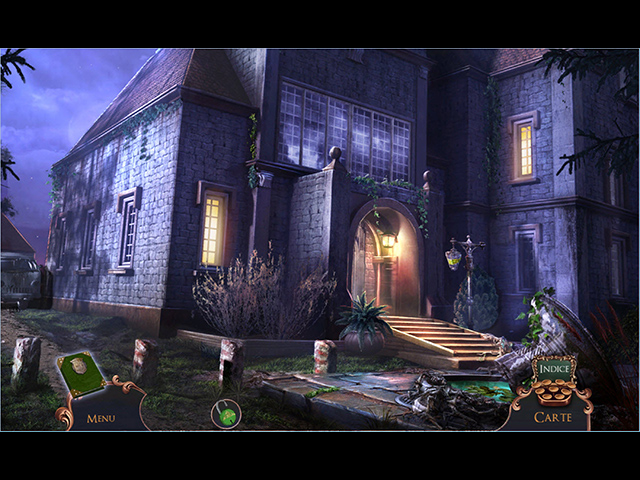 Mystery Case Files: La Comtesse img