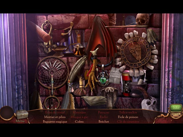 Mystery Case Files: La Traque du Revenant img