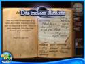 Capture d'écran de Mystery Chronicles: Meurtre Entre Amis