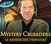 Mystery Crusaders: Le Retour des Templiers – Solution