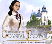 The Mystery of the Crystal Portal: Au-Delà de l'Horizon