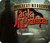 Mystery Murders: Jack l'Eventreur