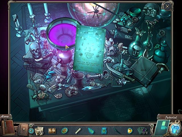 freeware objets cachés jeux version complète téléchargement gratuit