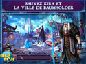 Capture d'écran de Mystery of the Ancients: Froid Mortel Edition Collector