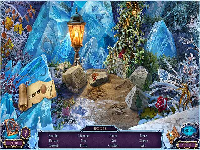 Vidéo de Mystery of the Ancients: Froid Mortel Edition Collector