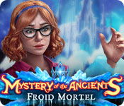 Mystery of the Ancients: Froid Mortel – Solution