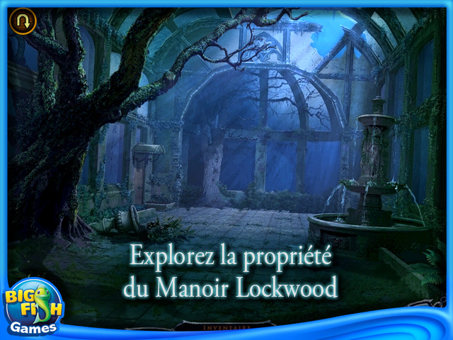 Capture d'écran de Mystery of the Ancients: Le Manoir Lockwood Edition Collector
