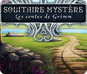 Feature Jeu D'écran Solitaire Mystère: Les Contes de Grimm