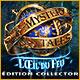 Mystery Tales: L'Œil du Feu Édition Collector
