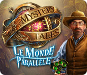 Mystery Tales: Le Monde Parallèle – Solution
