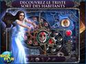 Capture d'écran de Mystery Trackers: Le Secret des Blackrow Edition Collector