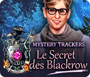 Mystery Trackers: Le Secret des Blackrow – Solution