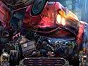 1. Mystery Trackers: Le Secret des Blackrow jeu capture d'écran
