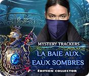 Mystery Trackers: La Baie aux Eaux Sombres Éditon Collector