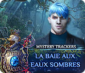 Mystery Trackers: La Baie aux Eaux Sombres
