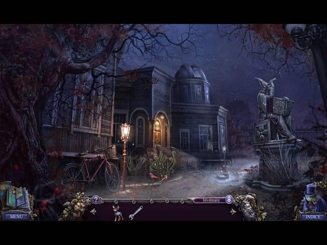 Capture D'écran Du Jeu 2 Mystery Trackers: Souvenirs de Shadowfield