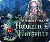 Mystery Trackers: Horreur à Nightsville – Solution