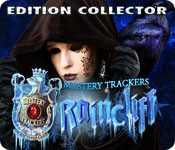 Mystery Trackers: Raincliff Edition Collector