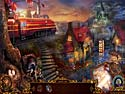 1. Mystery Trackers: Silent Hollow Edition Collector jeu capture d'écran