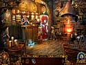 2. Mystery Trackers: Silent Hollow Edition Collector jeu capture d'écran