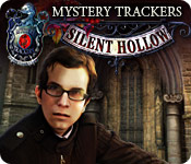 Mystery Trackers: Silent Hollow – Solution