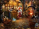 1. Mystery Trackers: Silent Hollow jeu capture d'écran