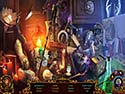 2. Mystery Trackers: Silent Hollow jeu capture d'écran