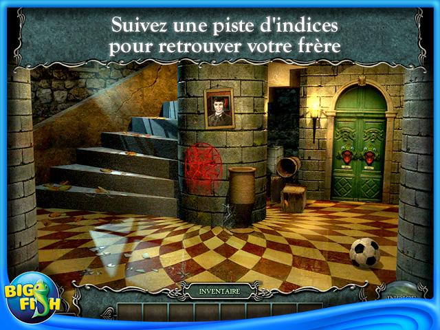 Capture d'écran de Mystic Diary: Le Grimoire