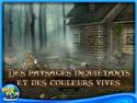 Capture d'écran de Mystic Diary: L'Île Hantée