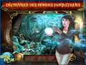 Capture d'écran de Mythic Wonders: La Pierre Philosophale Edition Collector