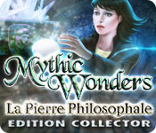 Mythic Wonders - La Pierre Philosophale Edition Collector (Objets cachés) (2014) [fr]