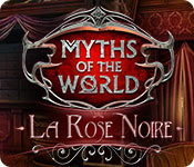 Myths of the World: La Rose Noire – Solution
