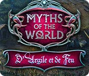 Myths of the World: D'Argile et de Feu – Solution