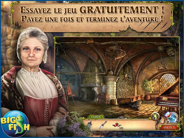 Capture d'écran de Myths of the World: Liés par la Pierre Édition Collector