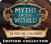 Myths of the World: Le Feu de l'Olympe Édition Col