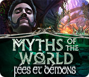 Myths of the World: Fées et Démons – Solution