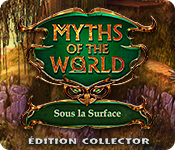 Feature Jeu D'écran Myths of the World: Sous la Surface Édition Collector